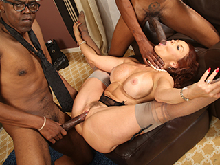 Interracial - 828541 vidos - iWank TV