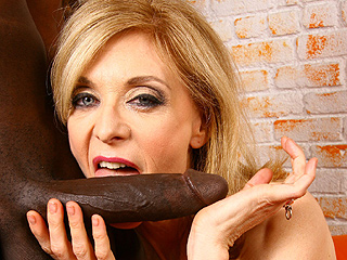 Nina Hartley from BlacksOnBlondes.com