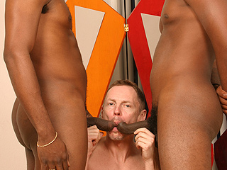 Interracial Pickups Jason Grey