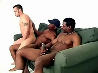 Interracial Pickups Josh Carter
