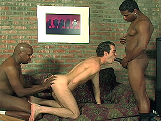 Interracial Pickups Wade