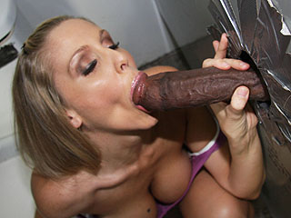 Julia Ann from GloryHole.com