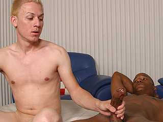 Interracial Pickups Ricky Diaz