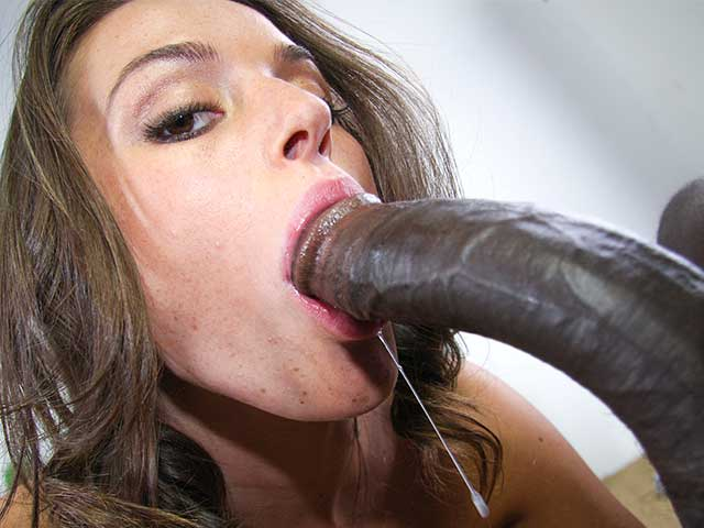 Tori Black from InterracialPickups.com