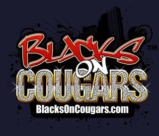 BlacksOnCougars.com included with your BlacksOnBlondes.com Membership