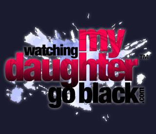 WatchingMyDaughterGoBlack.com included with your BlacksOnBlondes.com Membership