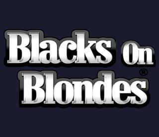 BlacksOnBlondes.com included when you sign up for Gloryhole.com