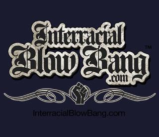 InterracialBlowbang.com included when you sign up for Gloryhole.com