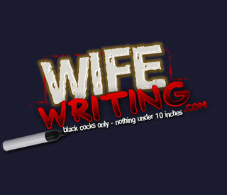 Free WifeWriting.com username and password when you join WatchingMyDaughterGoBlack.com