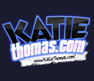 Free KatieThomas.com username and password when you join ZebraGirls.com