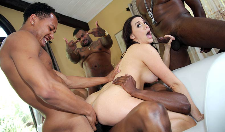 Chanel Preston VIDEO PREVIEW