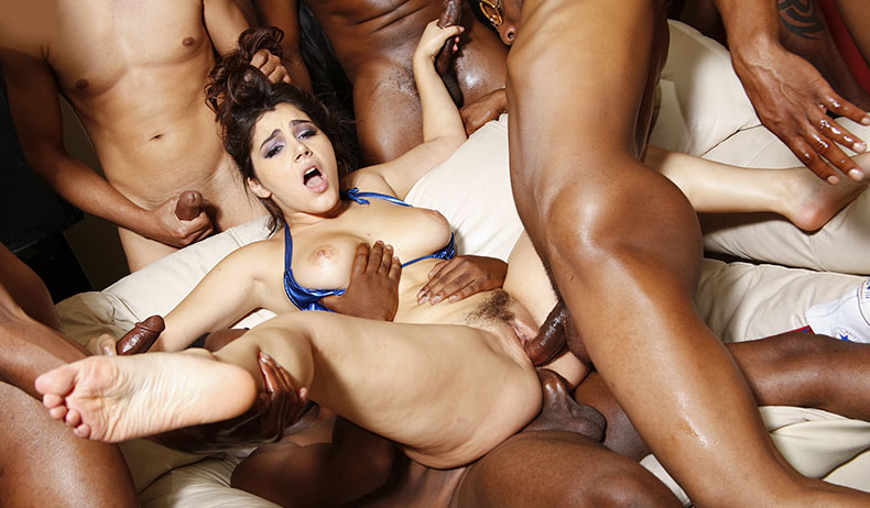 Valentina Nappi VIDEO PREVIEW