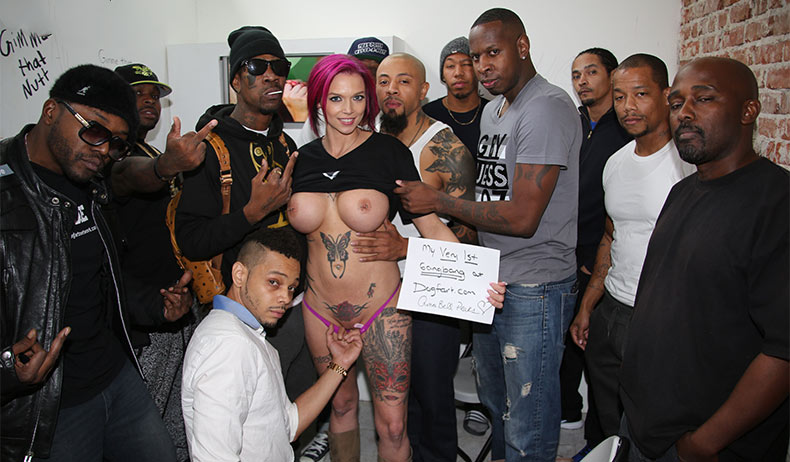 Anna Bell Peaks VIDEO PREVIEW